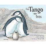 Con Tango son tres (libros para soñar)