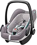 Maxi Cosi 79808960 Pebble Plus Kindersitz, grau