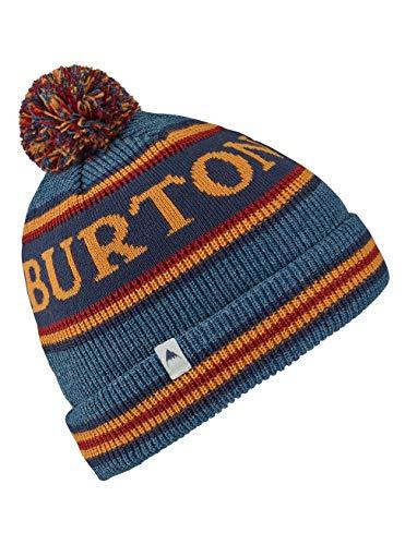 (Burton Jungen Trope Mütze, Mood Indigo, One Size)