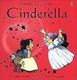 Cinderella (Usborne Sticker Stories)