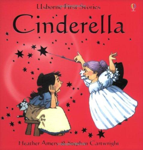 Cinderella par Heather Amery
