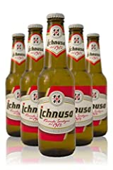 Idea Regalo - Birra Ichnusa Cassa da 24 bottiglie x 0,33 lt.