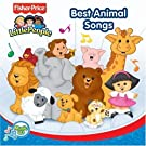 Fisher Price Little People: Best Animal Songs by Little People