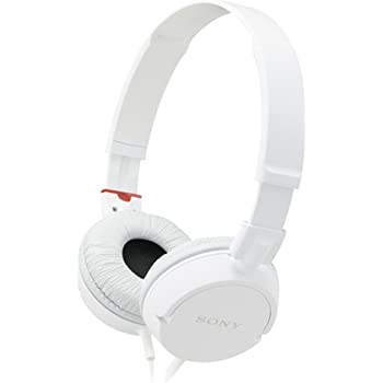 Sony MDR-ZX100 Casque Traditionnel Filaire