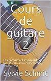 Cours de guitare 2: Les gammes et les accords  correspondants. Avec vidéos explicatives.  sdmanager@yahoo.fr...
