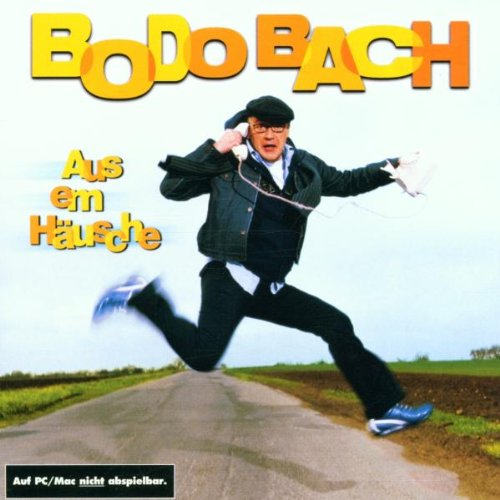 Bodo Bach: Aus Em Haeusche