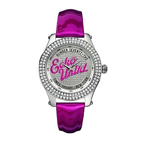Women's quartz wristwatch Marc Ecko The Rollie E10038M5