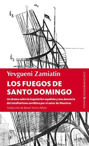 Los fuegos de Santo Domingo (Berenice) por Yevgueni Zamiatin
