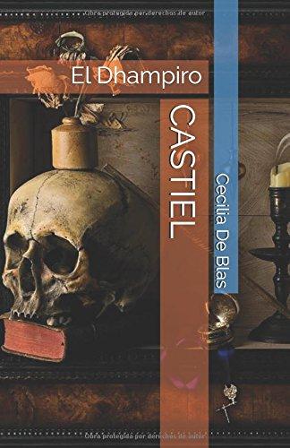 CASTIEL: El Dhampiro por Cecilia De Blas