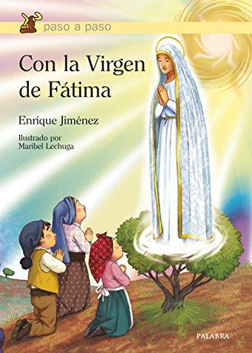 Con la Virgen de Fátima (Paso a paso)