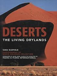 Deserts: The Living Dryland