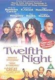 Twelfth Night [DVD] [1996] by Helena Bonham Carter