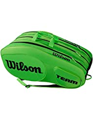 Wilson Tennistasche Team III, Schlägertasche