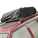 458 Litre Extra Large XL Weather Resistant Universal Car Van Vehicle Rooftop Roof Luggage Rack Cargo Travel Carrier Bag