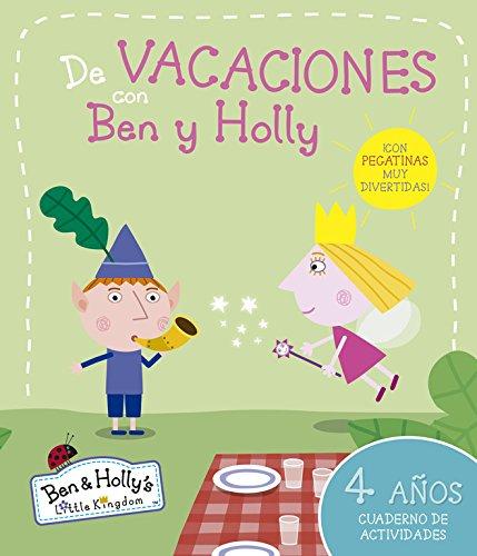 de-vacaciones-con-ben-y-holly-el-pequeno-reino-de-ben-y-holly-cuaderno-de-actividades-4-anos-con-peg