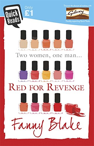 Red For Revenge (Quick Reads 2015)