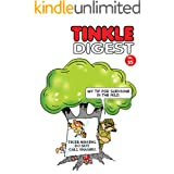 Tinkle Digest 35