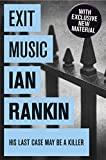 Exit Music (Inspector Rebus Book 17) (kindle edition)