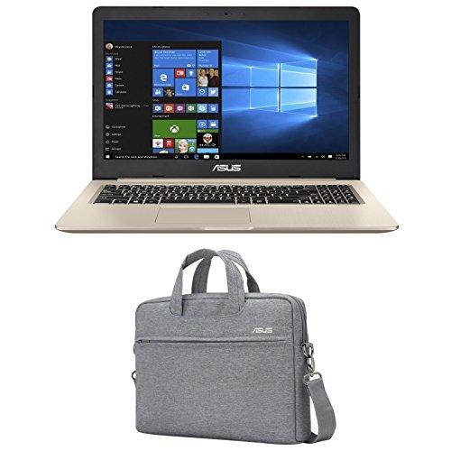 ASUS VivoBook Pro 15 N580GD-DB74 (i7-8750H, 16GB RAM, 1TB HDD, NVIDIA GTX 1050 4GB, 15.6