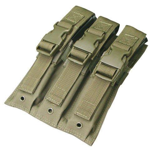 le MP5 Mag Pouch OD ()