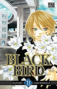 Black Bird Edition simple Tome 13