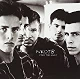 Songtexte von New Kids on the Block - Face the Music