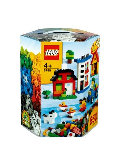 LEGO-Creative-5749-Building-Kit