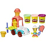 Hasbro Play-Doh Town Ice Cream Truck
