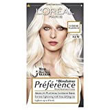 Preference Platinum Extreme Platinum Blonde Hair Dye
