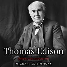Thomas Edison: American Inventor