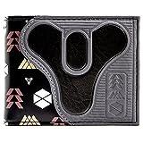 Destiny Klasse Logos Hunter Warlock Titan Schwarz Portemonnaie Geldbörse