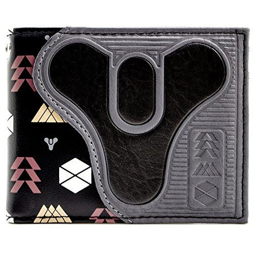 Destiny – Logos Portemonnaie