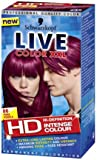 Live XXL  Hair Color, Pure Purple 86
