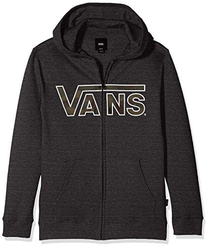 Zoom IMG-1 vans apparel classic zip hoodie