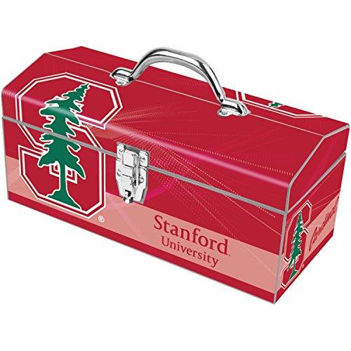SAINTY NCAA Kunst Tool Box, unisex, grau