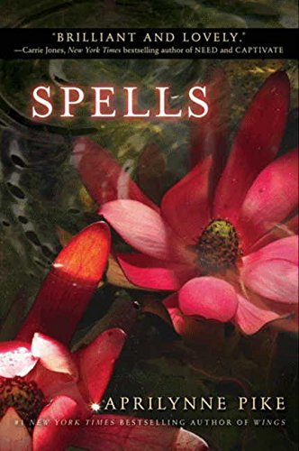 Spells (Wings, Band 2)