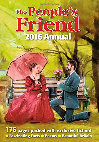 People's Friend Annual (Annuals 2016)