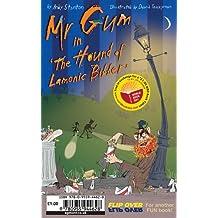 Beast Quest: WBD 2009 Mr Gum and the Hound of Lamonic Bibber/Beast Quest Sephir theStorm Monster