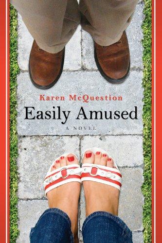Easily Amused (English Edition)