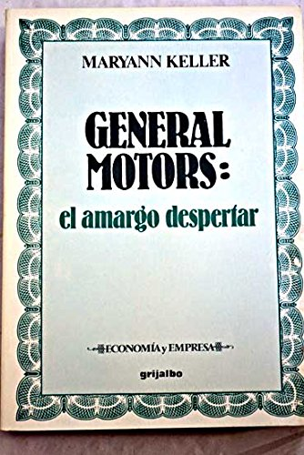 general-motors-el-amargo-despertar