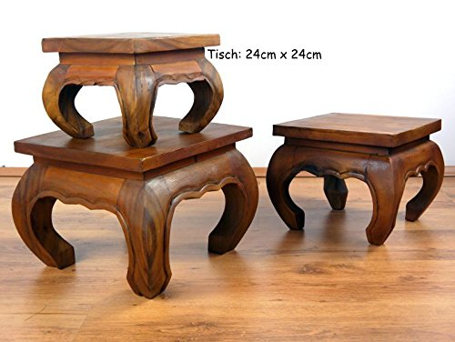 Opium coffee tables from thailand asia dragon for Thai furniture