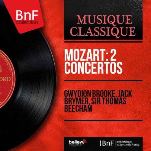 Mozart: 2 Concertos (Stereo Version)