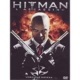 Hitman - L'Assassino by James Faulkner