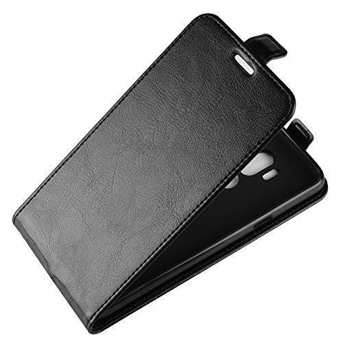 Funda   Capirotazo Billetera LG G7  Negro