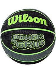 Wilson Outdoor basketball, Rough Surfaces, Asphalt, Synthetic Floors, Size 7, 12 years and up, Performance All Star, Brown, WTB4040XB7