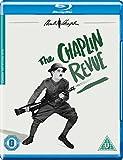 The Chaplin Revue - Charlie Chaplin Blu-ray [UK Import] -