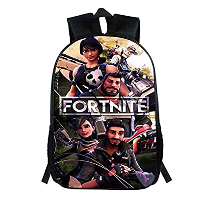 Fort Battle Royale Backpack, School Backpack Fa...
