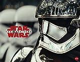 Star Wars Episode VIII - Kalender 2019