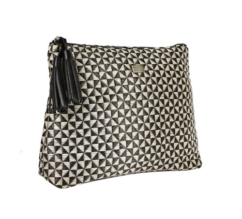 pipols-bazaar-twister-big-cosmetic-bag-black