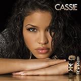 Songtexte von Cassie - Cassie